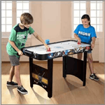 Medal Sports 48 in.10-in-1Multi Game/toy Table