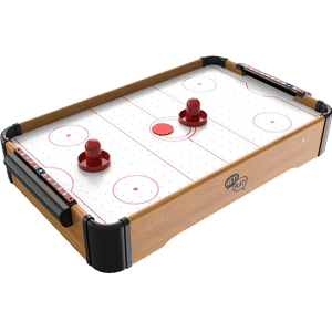 Mini-Arcade-Air-Hockey-Table