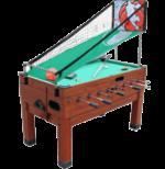 Playcraft Danbury 14-in-1 Multi-Game Table