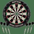 Viper-Shot-King-Sisal-Bristle-Steel-Tip-Dartboard-
