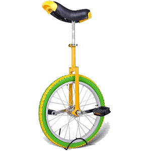Kobe-Unicycle-with-Aluminum-Wheel-Rim