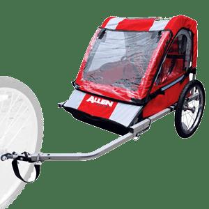 Allen-Sports-Steel-Bicycle-Trailer-