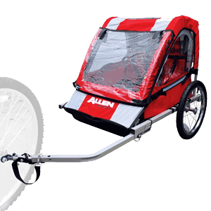 Allen-Sports-Steel-Bicycle-Trailer-