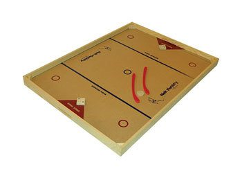 Carrom 20.01 Nok-Hockey Game