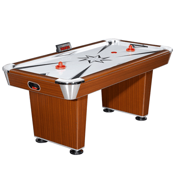 Hathaway-Midtown-6-Air-Hockey-Family-Game-Table