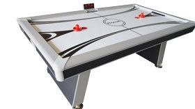Playcraft - Center Ice 7' Air Hockey Table