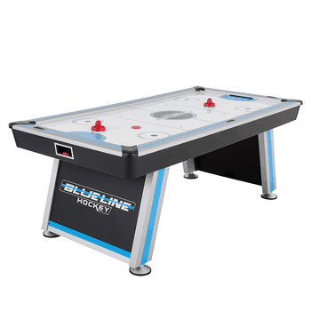 Triumph Blue-Line 7' Air Hockey Table