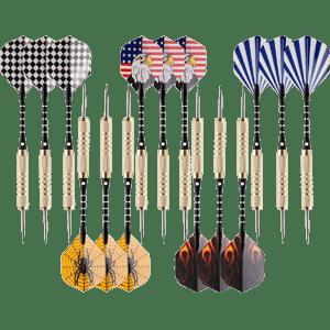 UZOPI-15-Packs-Steel-Tip-Darts