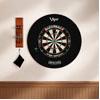 Viper Defender Backboard & Dartboard Bundle
