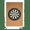 """Cork Dart Board Backer 36"""" x 24"""" x 1/2"""""""