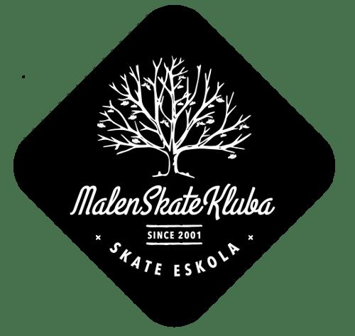 logo Malen Skate Kluba