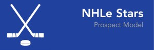 NHLe Starts header logo