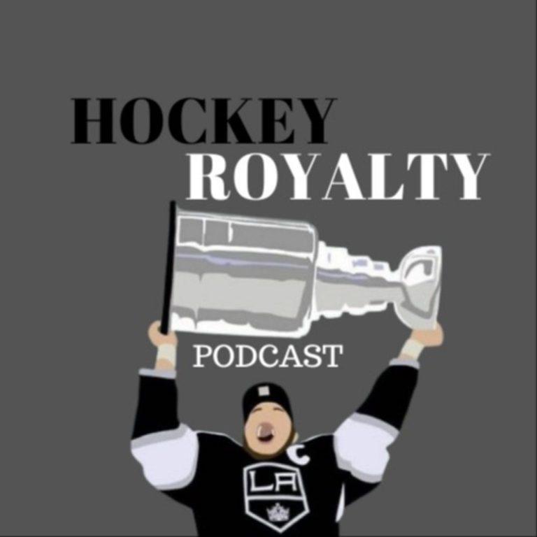 Hockey Royalty Podcast