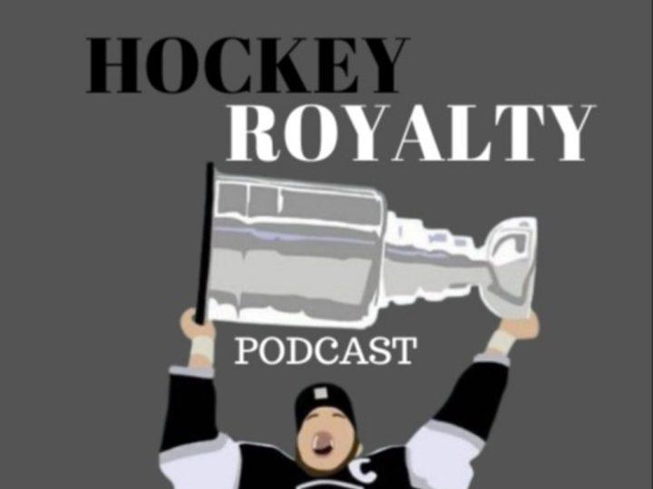 LA Kings Hockey Royalty Podcast
