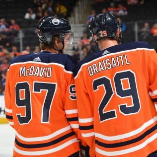 Connor-McDavid-Draisaitl Connor McDavid Connor McDavid Edmonton Oilers