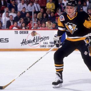 Francis-Penguins Ron Francis Carolina Hurricanes Hartford Whalers Pittsburgh Penguins Ron Francis Toronto Maple Leafs