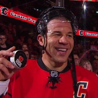 Top-5-Jarome-Iginla-Moments-With-The-Calgary-Flames Jarome Iginla Boston Bruins Calgary Flames Colorado Avalanche Jarome Iginla Pittsburgh Penguins