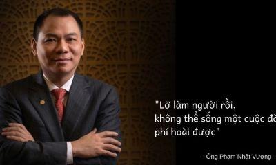 Phạm Nhật Vượng - Tỷ Phú Đô La đầu tiên của Việt Nam