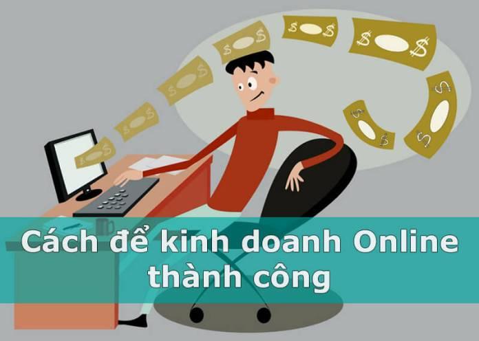 Cách để kinh doanh Online hiệu quả qua chia sẻ SEO Nam Nguyễn