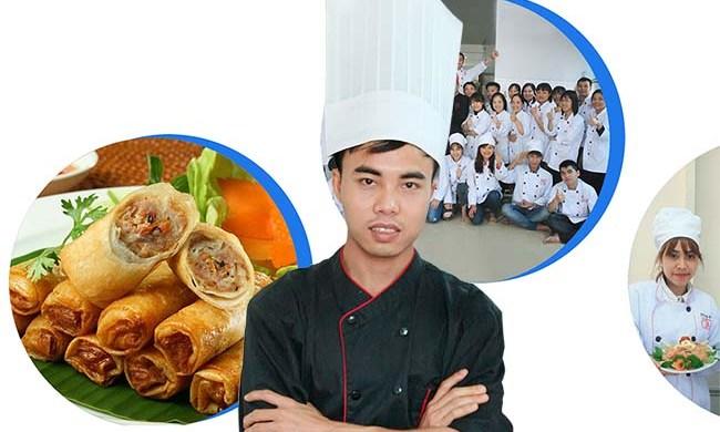 Thầy Hà Đăng Tuyên - Giảng viên Học Món Việt