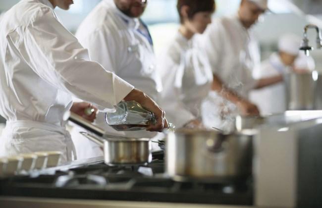 tương lai của nghề đầu bếp như thế nào - Học Món Việt