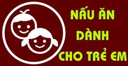 quảng cáo khóa học nấu ăn dành cho trẻ em tại Học Món Việt