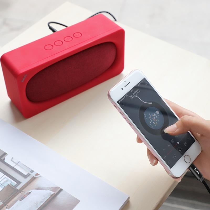 hoco upa13 sound source series apple digital audio conversion cable convertor