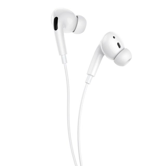 hoco m1 pro original series earphones for lightning in ear