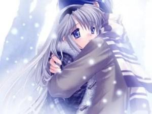 Cảm âm bài: Cô bé mùa đông, tone la