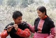Nghệ sĩ Lương Kim Vĩnh - Thổi lên thanh âm của núi rừng