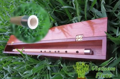 Làm sao để chọn được một cây sáo tốt?
