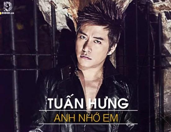 loi-bai-hat-anh-nho-em-Tuan-Hung