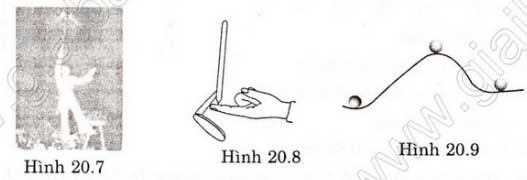 Bài Tập 4 Trang 110 SGK Vật Lý Lớp 10