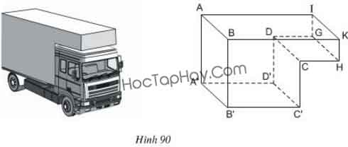 Bài Tập 16 Trang 105 SGK Hình Học Lớp 8 - Tập 2