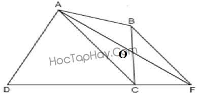 Bài Tập 42 Trang 132 SGK Hình Học Lớp 8 - Tập 1