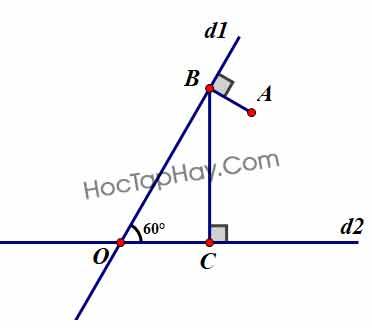 Bài Tập 19 Trang 87 SGK Hình Học Lớp 7 - Tập 1