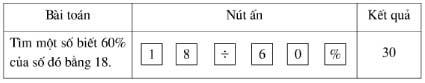 Bài Tập 134 Trang 55 SGK Số Học Lớp 6 - Tập 2