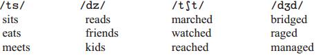 E. Language Focus Unit 14 Trang 161 SGK Tiếng Anh Lớp 11