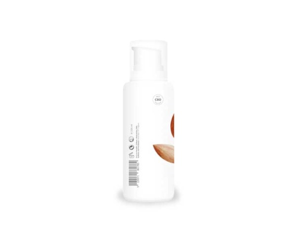 CBD Bodylotion plus 2