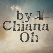 by Chiana Oh Logo TGA512