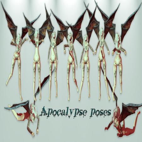 [~Sahara'S~]-Apocalypse-Poses-fpr-Hocus-Pocus