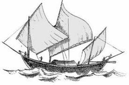 Phân tích vẻ đẹp chiếc lưới vó ở đầu truyện và cuối truyện