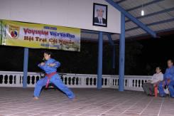 VS Nguyễn Tố Nga