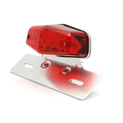 ace 90 rectangular tail lite schematics and info ace 90 rectangular tail  light info