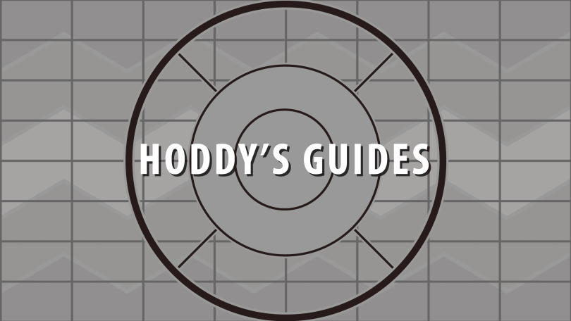 Hoddys Guides