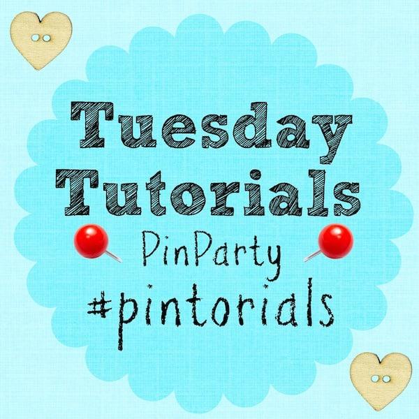 #Pintorials button