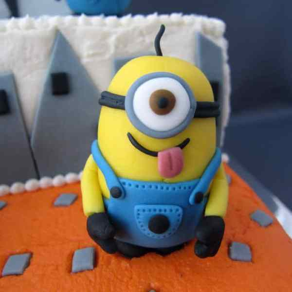 The Ultimate List Of Diy Minion Party Ideas