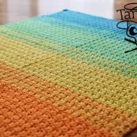 Baby's Best Bumpy Blanket
