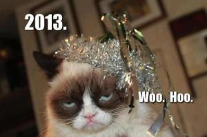 2013 bad year