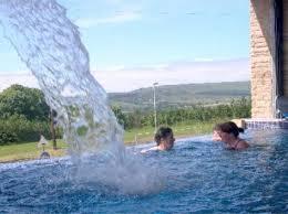 Infinity Pool.. don't mind if I do!
